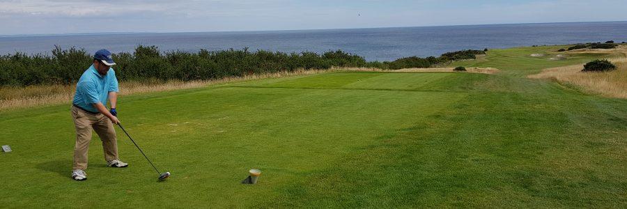 Book your golf concierge tour of Scotland for 2021