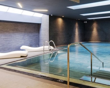 Scotsman Hotel Edinburgh Spa