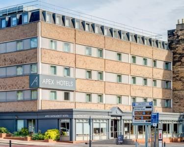 Apex Haymarket Hotel