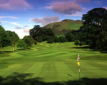 Duddingston Golf Course