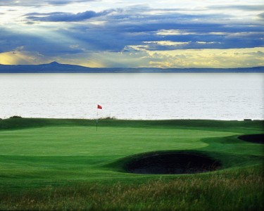 Gullane 11th Hole