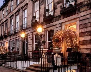 Nira Caledonia Edinburgh Hotel