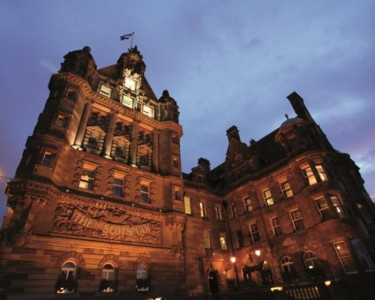 Scotsman Hotel Edinburgh